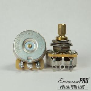 Emerson-Custom-CTS-250K-Blender-Potentiometer-Short-3-8-034-Split-Shaft