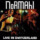 Live in Switzerland von Normahl (2010)