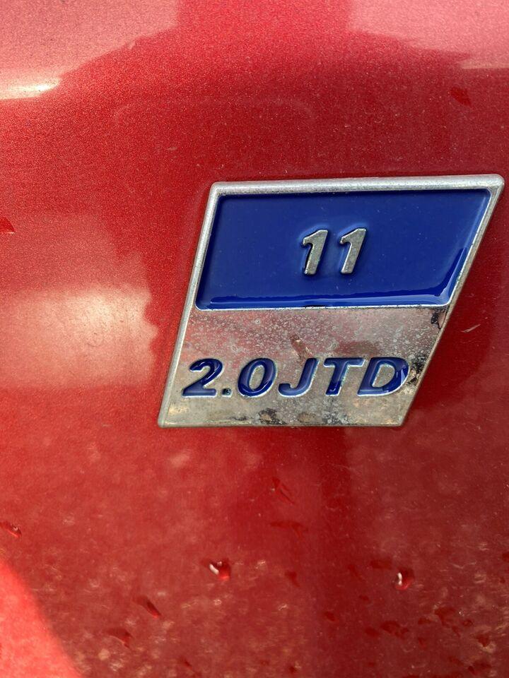 Fiat Ducato, Handicapbus med fuld betalt afgift