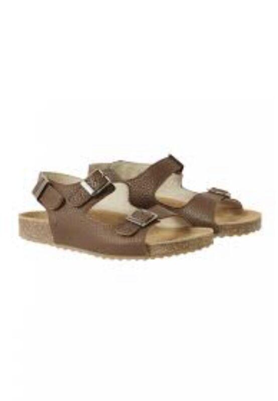 Il Gufo Kids Boys Children Boys' Calfskin Leather Sandals Size 27 & 36 Lassen Sie Unsere Waren In Die Welt Gehen