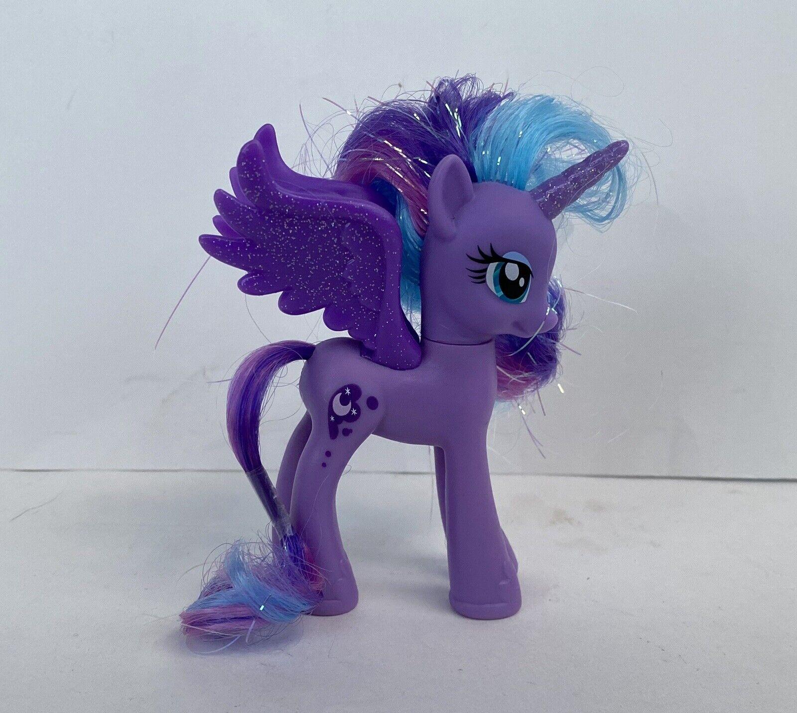 My Little Pony Mlp G4 Friendship Is Magic Princess Sterling Fluttershy 2 Pack For Sale Online Ebay