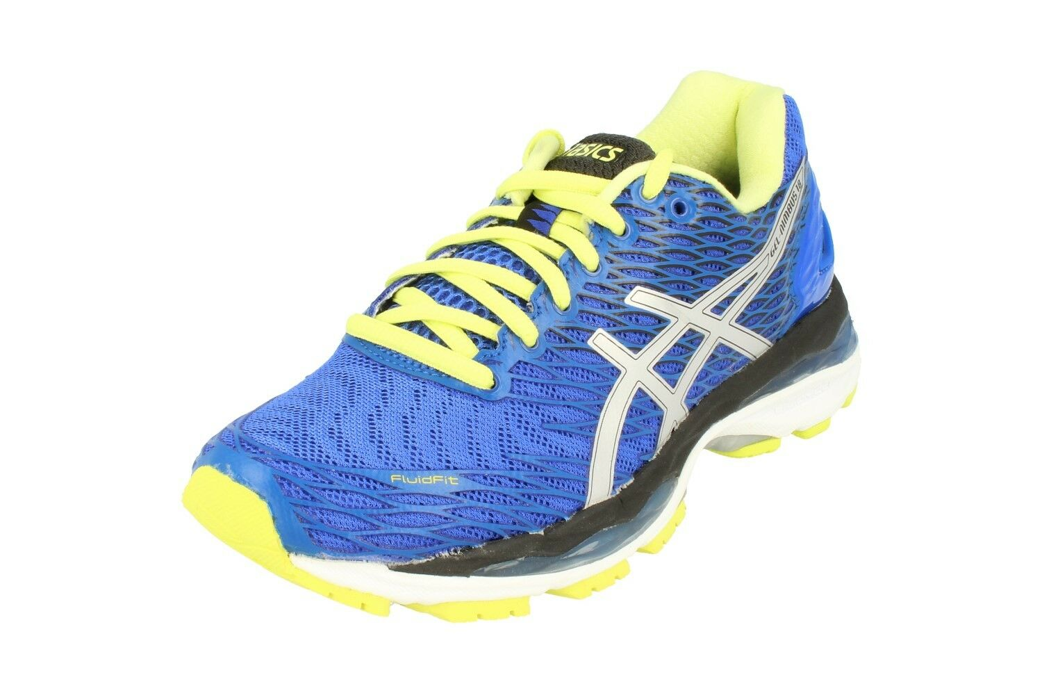 Asics Gel-Nimbus 18 Womens Running Trainers T650N Sneakers shoes 4893