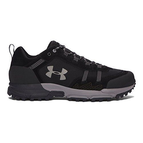 Under Armour Shoes Uomo Post Canyon Low Hiking Stivali Stivali Stivali Cross-Trainer a50561