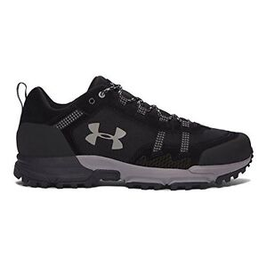 03cb085ed7e Details about Under Armour Shoes Mens Post Canyon Low Hiking Boots  Cross-Trainer