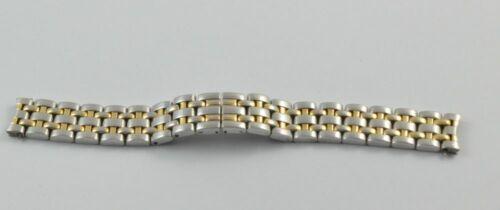 Raymond Weil Femme Tango Acier / Or Bracelet 14MM