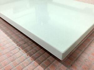 Geratebasis Entkopplungsplatte Lautsprecher Weiss Platte Marmor