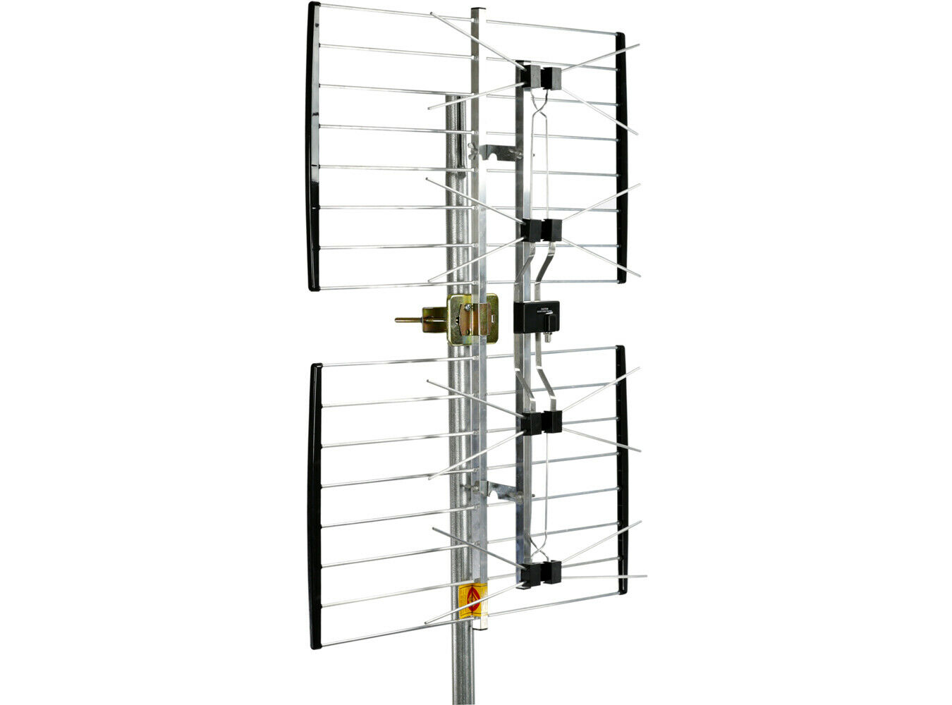 CM-4221HD channelmasteroutlet Channel Master ULTRAtenna Outdoor TV Antenna Multi-Directional 60 Mile CM-4221HD