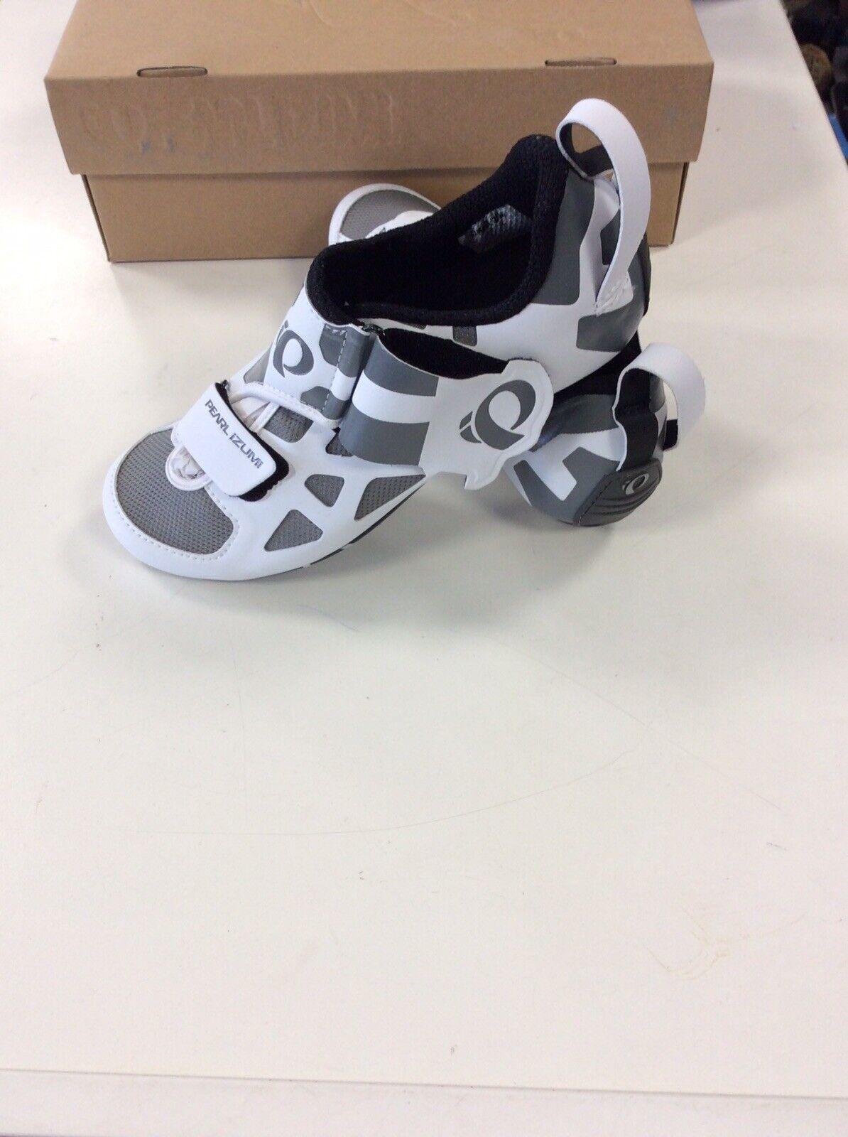 Pearl Izumi W Tri Fly V Carbon Road bike cycling Shoe Size 37, NO BOX