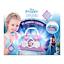 Disney Frozen Anna Elsa Karaoke Speaker Cool Tunes Sing Along Boombox Microphone
