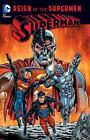 Superman: Reign of the Supermen von Dan Jurgens (2016, Taschenbuch)