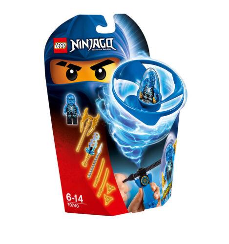 70740 Airjitzu Jay Flieger** Lego Ninjago