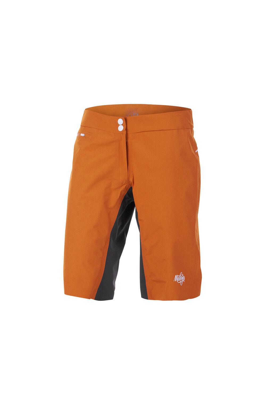 Funzione Maloja Pantaloncini disco doposcuola janism. Snow Snow Snow Arancione GORE-TEX ® 23000mm edc440