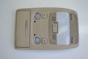 AUDI-Q5-2009-INTERIOR-ROOF-CEILING-LIGHT-LIGHTING-8K0951177