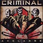 Akelarre von Criminal (2011)