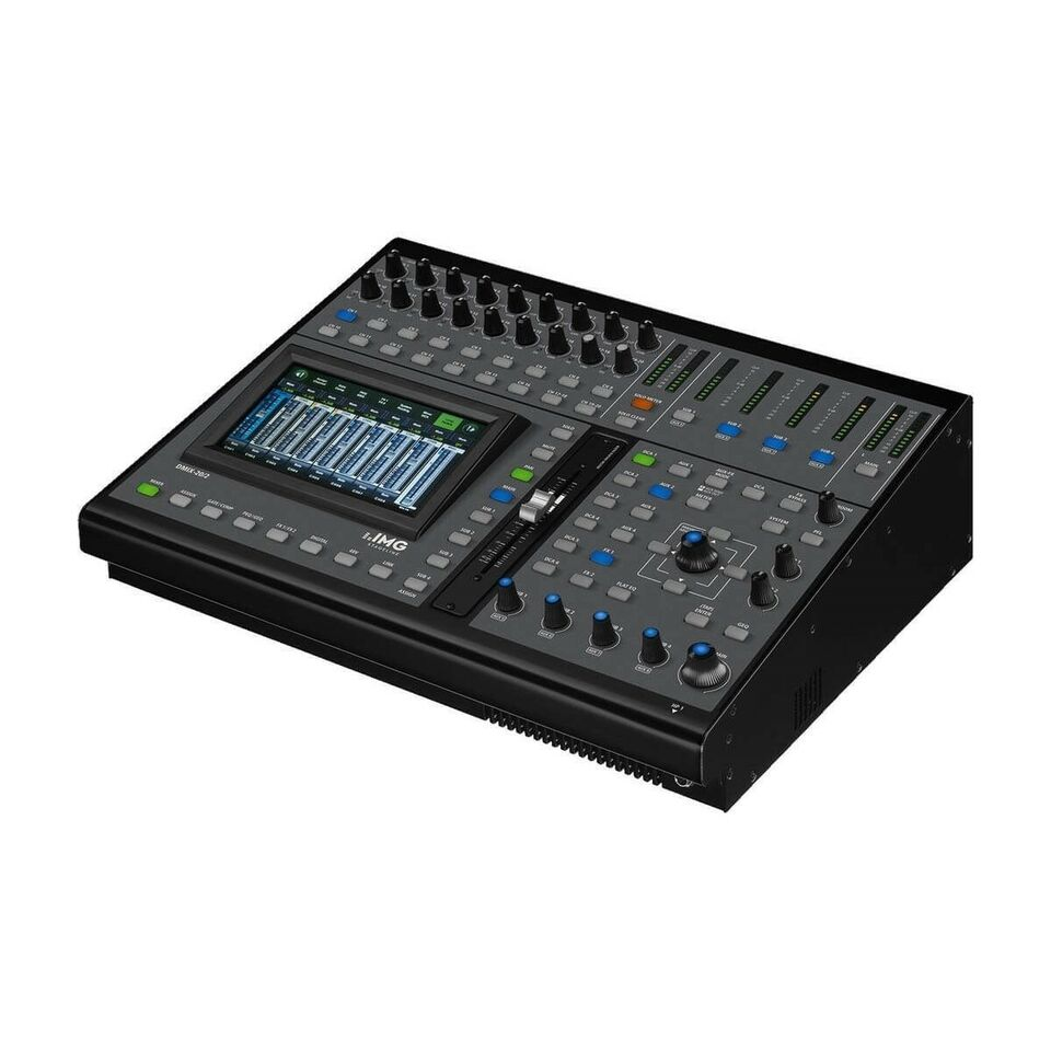 IMG Stage Line DMIX-20/2 digital mixer