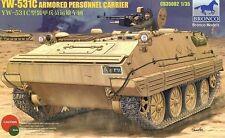 APC Early Type 1//35 Type 63-1 Bronco CB35086 YW-531A