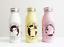 Pokemon S/&M Pikachu Eevee Jigglypuff Premium Milk Bottle Mold Stainless Bottle