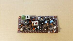 Pioneer SX-700T receiver MPX unit W13-021-D
