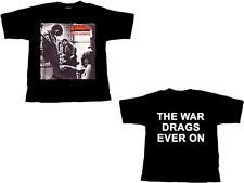 TANK - Crazy Horses - T-Shirt - Größe Size M - Neu