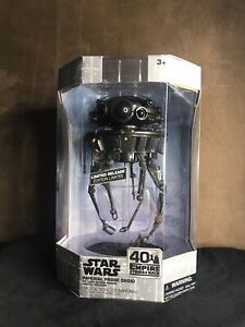 Ready to Ship Star Wars Imperial Probe Droid Limited Release 40th Anniversary