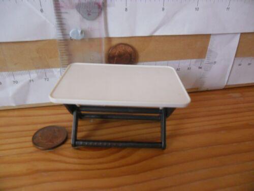 1125 Folding Picnic Table Playmobil Camping Caravan Spares