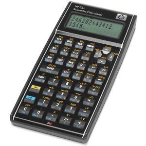 Hewlett-Packard-hp-35s-Programmable-Scientific-Calculator