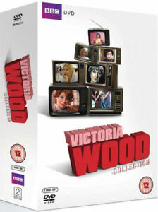 Victoria-Wood-Victoria-Wood-Collection-DVD-Nuovo-DVD-BBCDVD3311
