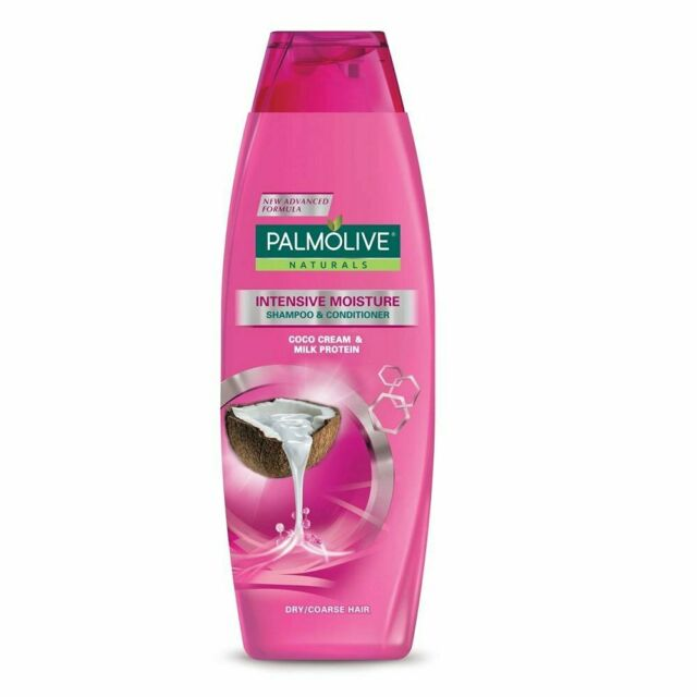 Palmolive Naturals Hair Conditioner Healthy Ends 350ml For Sale Online Ebay