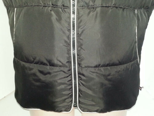 Polo Vest Womens Down Lauren Jakke Black Large Puff L Vandfugl Størrelse Ralph Tq1Sw5
