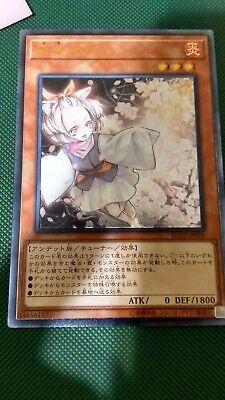 Yu-Gi-Oh Ash Blossom /& Joyous Spring RC02-JP009 Ultimate Rar Japanese NEAR MINT