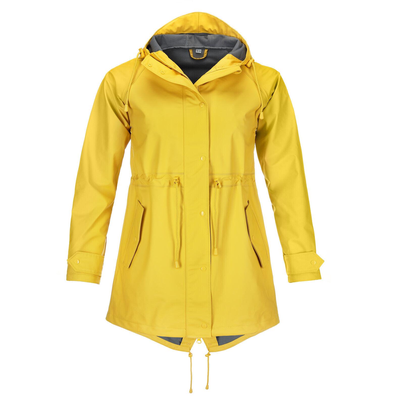 big sale e0712 8a833 Cappotto Modas Impermeabile Pioggia da Giacca SudOvest ...