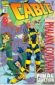 Cable # 16 (deluxe Edition, 52 Pages) (États-unis, 1994)-afficher Le Titre D'origine
