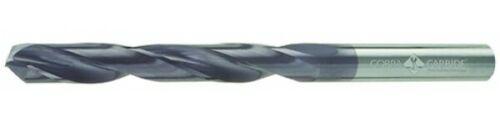 "Cobra Carbide 30628 1//4/"" TIALN Coated Carbide Jobber Drill Len 3-1//4/"" USA"