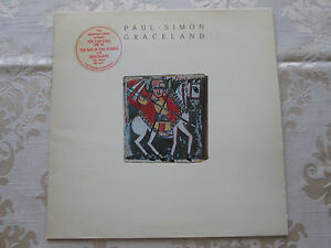 PAUL-SIMON-GRACELAND-ORIGINAL1986-WARNER-BROTHERS-RECORDS-STUDIO-ALBUM