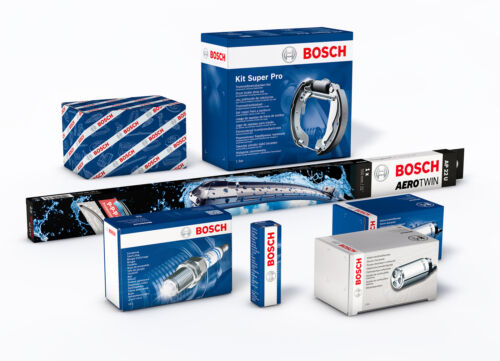 Bosch Bobine d/'allumage 0221118351-Brand new-genuine-Garantie 5 an