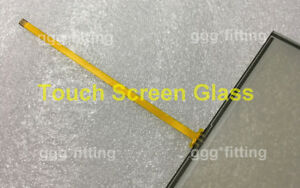 One For DMC TP3157S3 TP-3157S3 TP-3157-S3 Touch Screen Glass Tracking ID