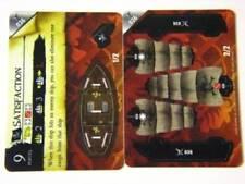 Pirates PocketModel Game - 036 SATISFACTION