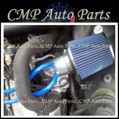 Fit for 2010-2012 HYUNDAI GENESIS COUPE 2.0L TURBOCHARGED AIR INTAKE KIT BLUE