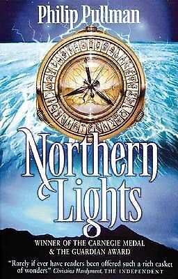 Northern Lights by Philip Pullman (Paperback, 1998) for sale online | eBay