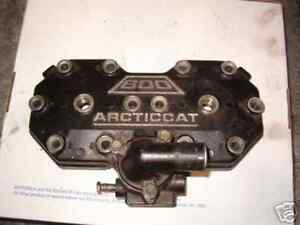ARCTIC-CAT-600-1999-CYLINDER-HEAD-VERY-CLEAN