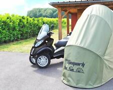 MiniParc / Garage souple Moto et Scooter MPM312 - BEEPER