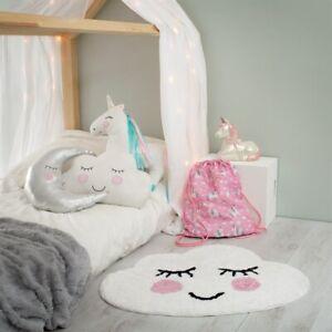 Cuscini Decorativi Per Bambini.Sass Belle Per Bambini Cuscini Decorativi Cloud Unicorno