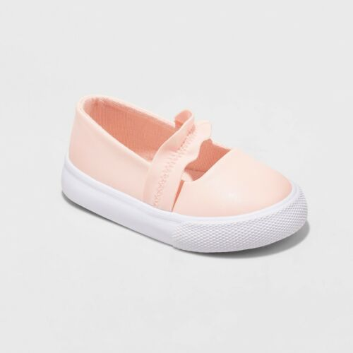 Toddler Girls/' Bernice Mary Jane Sneakers Cat /& Jack Pink