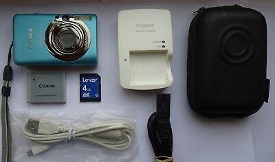 tarjeta de memoria de tarjeta para Canon Digital IXUS 155 32gb Micro SD SDHC