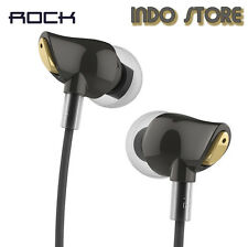 Rock Zircon - Stereo Headphones for Mobile/ipad/Iphone/computer/laptop etc