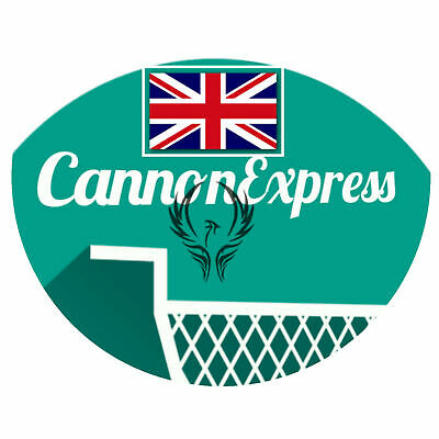 CannonExpress