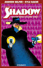 Shadow Master Series Volume 3 by Andy Helfer (Paperback, 2015)