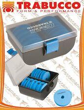 10354000 Scatola Porta Finali Trabucco GNT Rig Storage Box Accessori Pesca RN