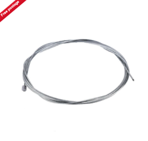 Single Bike brake cables