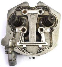 Moto Guzzi Stornello 125 - Zylinderkopf